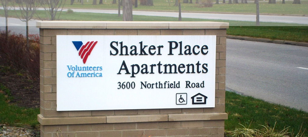Shaker Place